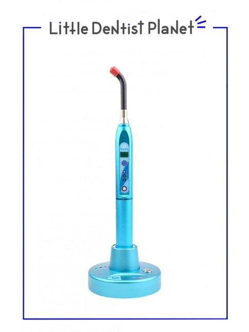 Lampe à photo-polymériser Alpha - Bleu